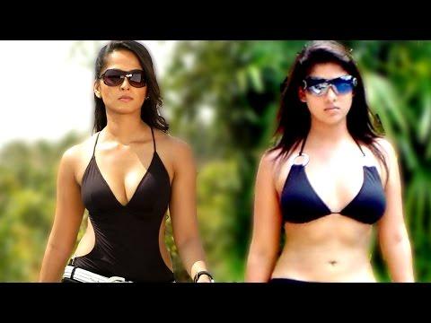 Anushka And Nayantara Full Video Songs || Jukebox || New Collection Hd 1080p video
