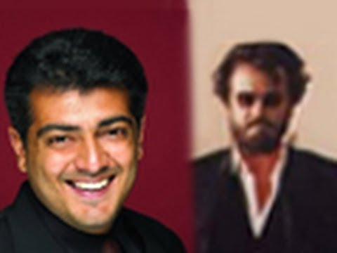 Ajith to act in Baasha 2 ?