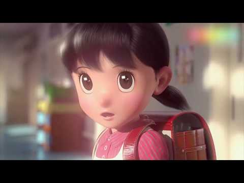 The Doraemon Movie Part 2 Stand By Me 2 in Hindi Full HD HD thumbnail