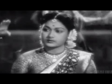 Missamma Movie || Sri Janaki Devi Video Song || Ntr, Anr, Svr, Savitri, Jamuna video