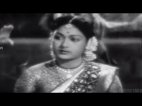 Missamma Movie || Sri Janaki Devi Video Song || Ntr, Anr, Svr, Savitri, Jamuna video