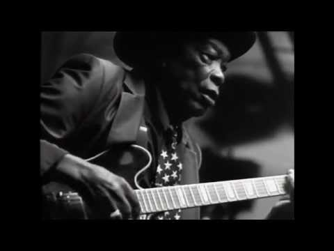 John Lee Hooker - Chill Out | Best Blues For Chill Out Music Videos