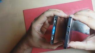 Como Abrir Samsung Galaxy A5 Alpha
