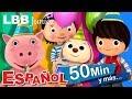 ¡Cumpleaños feliz! | Y muchas más canciones infantiles | LBB Junior -