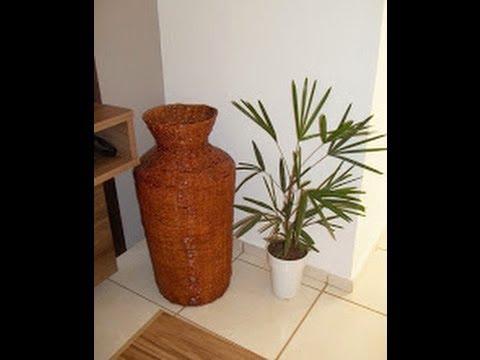Vaso videolike for Vaso grande