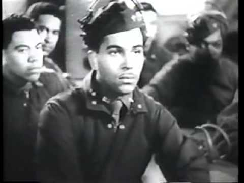 Wings For This Man 1945 Tuskegee Airmen Ronald Reagan  film movie