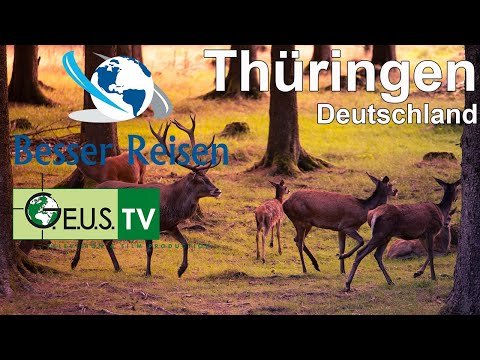 Besser Reisen - Thüringen