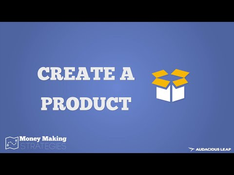 How Digital Product Creation Works (Money Making Strategies COURSE) 5/10