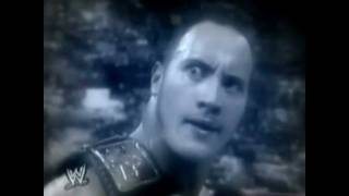 WWE The Rock I Bring It Tribute 2011