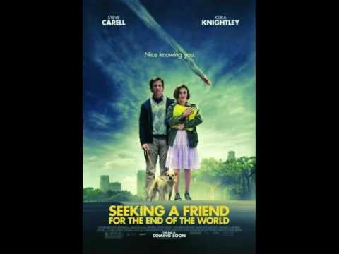 The Air That I Breathe - The Hollies ( Seeking a friend for the end of the world Soundtrack)