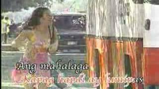 Jessa Zaragoza - Sana'y wala Nang Wakas
