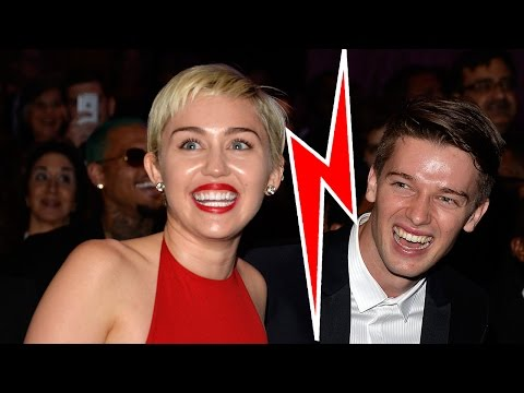 Miley Cyrus and Patrick Schwarzenegger Break Up?