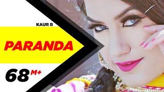 download lagu Paranda Full   Kaur B  Jsl  gratis