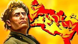 Italy Forms a New Rome! | Hearts of Iron 4 [HOI4 - Waking the Tiger]