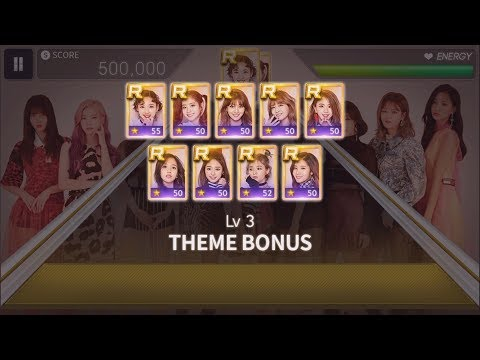 SUPERSTAR JYPNATION | TWICE - BDZ (Korean Ver.) [HARD MODE]