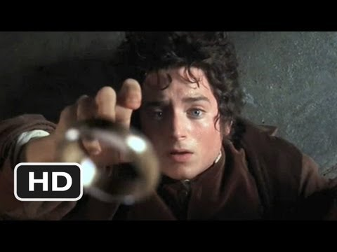 The Lord of the Rings: The Fellowship of the Ring Official Trailer #2