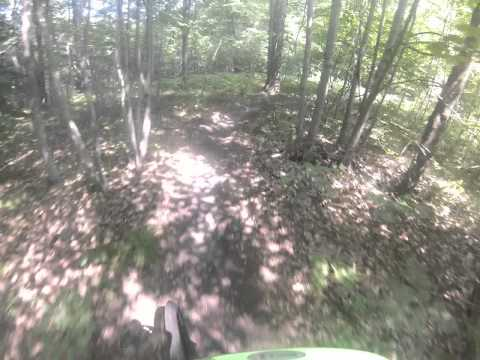 Mid Michigan Community College Trails 8-8-14 Part 1 of 3