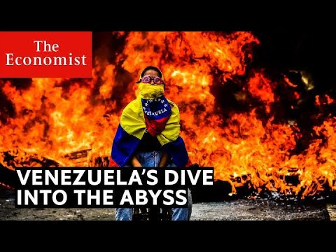 Public enemy: Venezuela's mayor on the run | The Economist