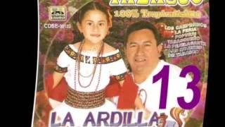 La Ardilla Popurri Tabasque�o