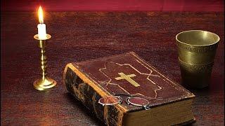 Sự Khác Nhau Giữa Đạo Công Giáo và Đạo Tin Lành