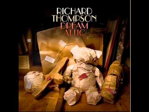 Richard Thompson - Mr Rebound