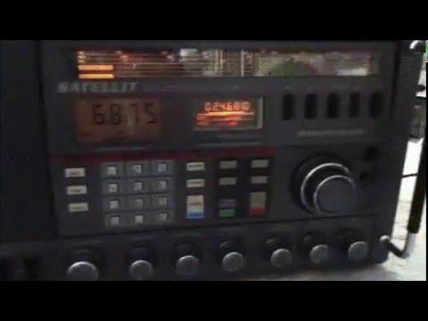 Radio Europe 6875 khz