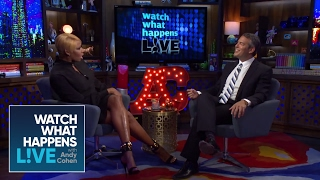 NeNe Leakes Grills Andy Cohen in Special One-on-One | WWHL