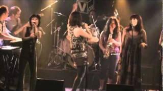 [カバー] Brand-new life - JiLL-Decoy association (Marukachi Live 2010.8.29)