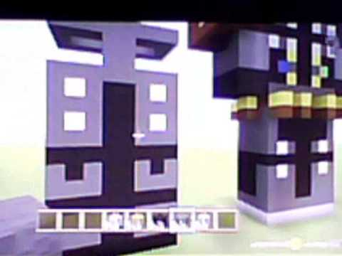 Minecraft How to Build Noble