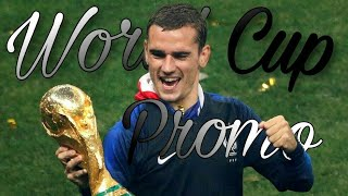 Qatar 2022 World Cup - Promo - Magic In The Air