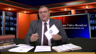 Visit http://WatchmanVideoBroadcast.com/ - Pastor Mike Hoggard shares what the King James Bible says about Astrology and Observing Times. Discover why you should be careful of anyone or anything that requires you to perform rituals or works as evidence of your salvation. Find out what the seal of your salvation is... and what it is not.