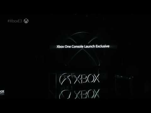 EXCLUSIVE WORLD PREMIERE XBOX ONE 4K SUPER FULL HD SUPERCUT