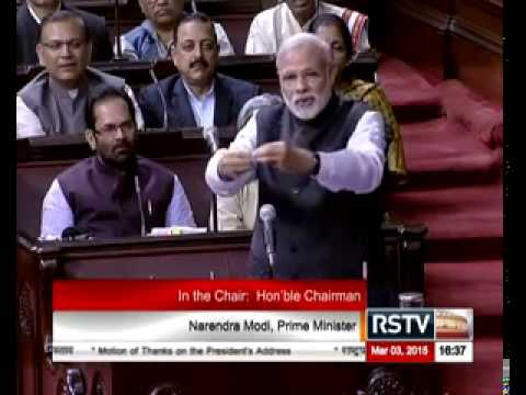 When Narendra Modi Did the LIVE Encounter of Anand Sharma & Gulam Nabi Azad in Parliament