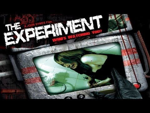 Watch The Experiment: Who's Watching You? (2014) Online Free Putlocker