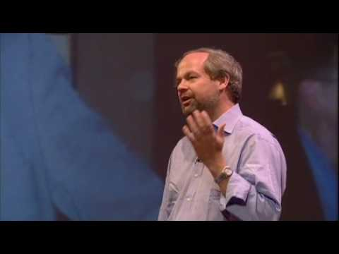 Juan Enriquez: Using biology to rethink the energy challenge