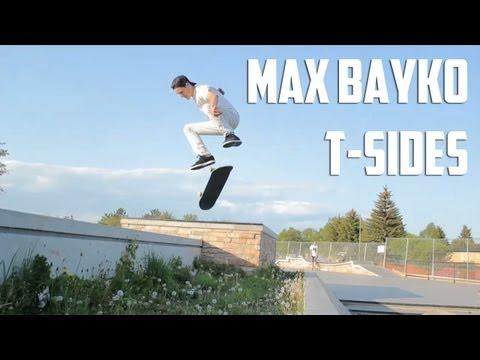 T-Sides (Max Bayko)