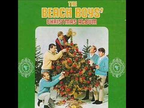 Beach Boys - White Christmas