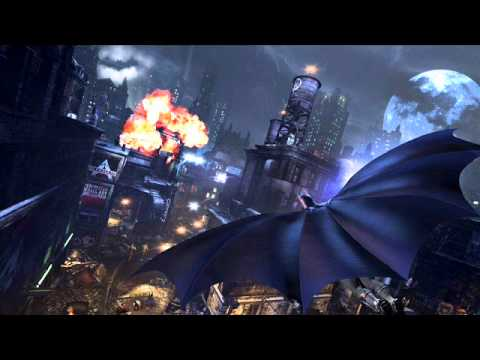 The Duke Spirit - Creature (Batman Arkham City Soundtrack)