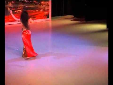 Nour - Bellydance Star - 2010 May 14 In Festival In Stockholm Dancemeacademy video