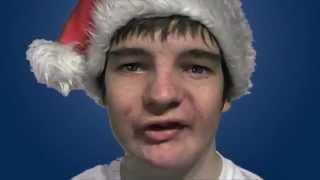 Gottabeandrew - It's Christmas!