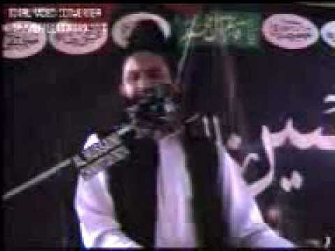ALLAMA AZHAR HAIDRI 26 MARCH 2012 CHAK 48 S.B.