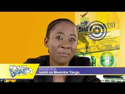 NewzBeat Tanzania Amani Kwanza Edition