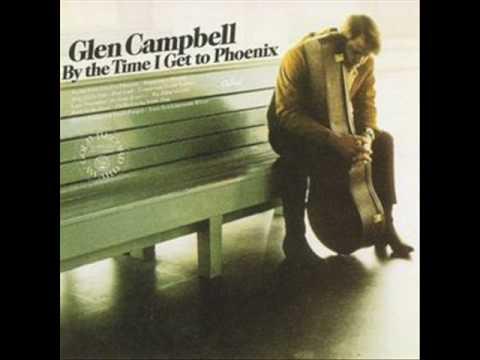 Glen Campbell - Homeward Bound