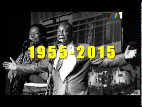 MUSICA MOÇAMBICANA ESTA DE LUTO: FALECEU XADREQUE MUCAVEL, AUTOR DE XIMBOMANA