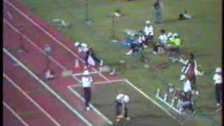 World Record in the Long Jump 29' 51/2