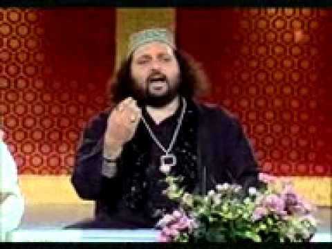 Ya Shahe Madina Bhar Dijiye By Chand Qadri..... Mirza Hanif Sahil video
