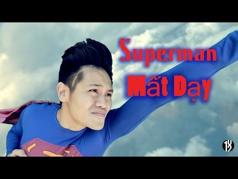 SUPERMAN Mất Dạy (Asshole) - 102 Productions - Vietnamese Superman thumbnail
