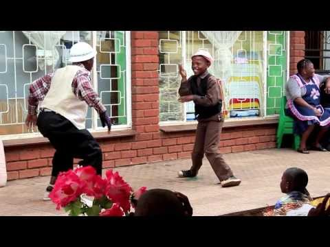 PANTSULA DANCE 2013 ...FILMED BY STREET CORNER FILMS