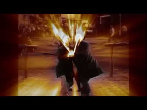 The Fall - Totally Wired Video
