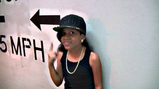 BABY KAELY LISTEN TO MA SONG AMAZING 9 YEAR OLD KID RAPPER VideoMp4Mp3.Com